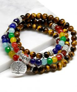 women-tree-life-7-chakra-tiger-eye-beaded-bracelet