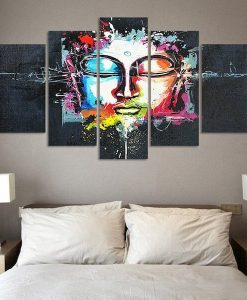 buddha-ascension-canvas-painting