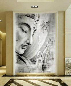 buddha-decor-canvas-painting