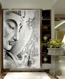 buddha-divine-canvas-painting