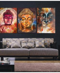 buddha-transcension-3-piece-canvas-painting