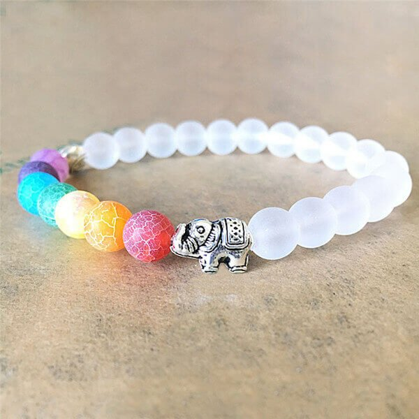 10 Best Chakra Bracelets To Buy Right Now Yoga Mandala Shop