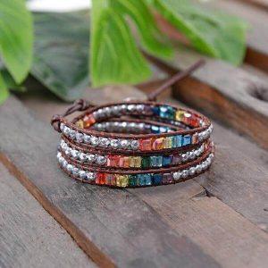 harmonizing-hematite-stone-chakra-bracelet