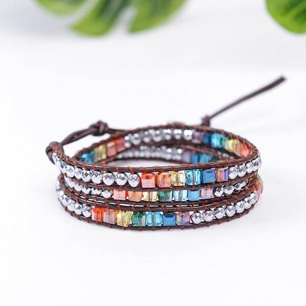 leather-harmonizing-chakra-bracelet
