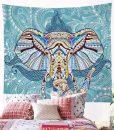 mandala-elephant-tapestry-wall-hanging