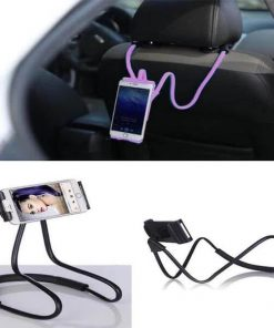 car lazy neck phone holder