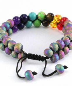 Reiki Energy Bracelet
