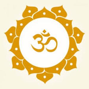 om symbol in yoga
