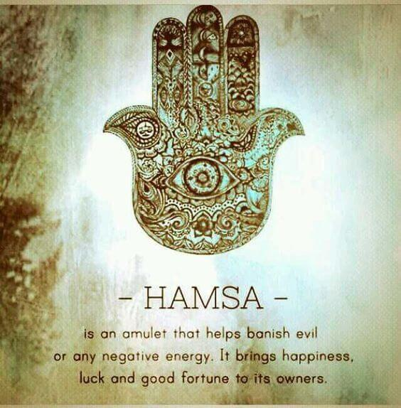 Hamsa Hand Meaning And Origin The Yoga Mandala Shop