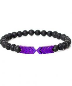 sacred arrow bracelet