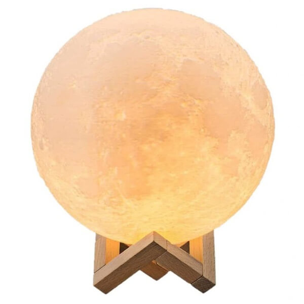 GAHAYA SEAMLESS MOON LAMP