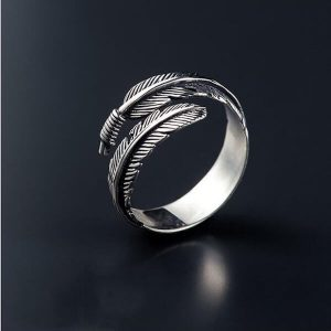 Feather Ring meaning