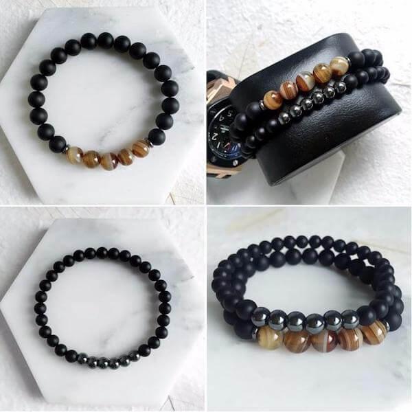 Hematite Jewelry