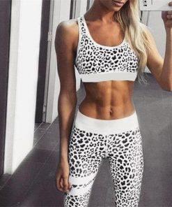 Elegant Tara Workout Suit