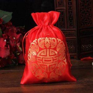 Hand-Carved Wooden Buddhist Bracelet