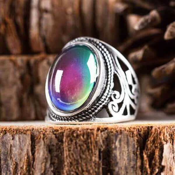Mood Ring Meaning