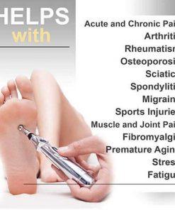 Electric Acupuncture Pen Benefits