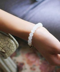 White Chalcedony Meaning