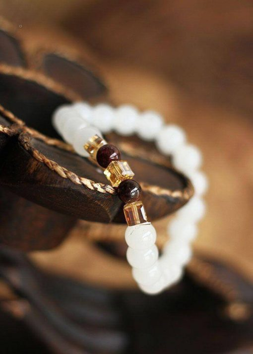 Chalcedony Bracelet