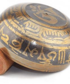 Tibetan Hand Hammered Singing Bowl
