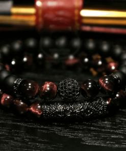 Intensity Stones Bracelet Set