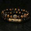 Intensity Stones Bracelet Set (4)