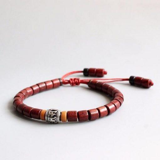 Mantra Bracelet