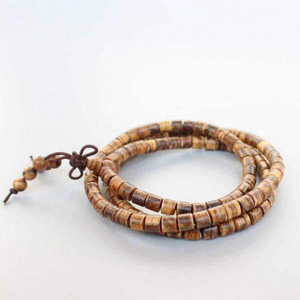 Tiger Skin Bracelet Necklace