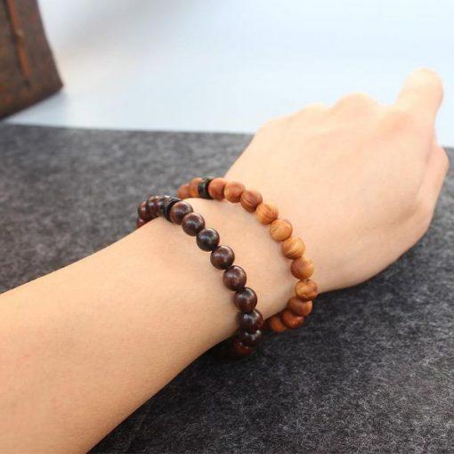 Tibetan Mantra Bracelet