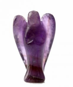Amethyst Pocket Angel