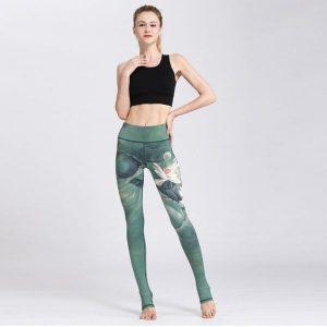 Mandala Yoga Pants