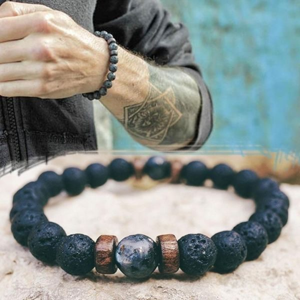 20 Best Essential Oil Bracelets To Buy In 2019 | The Yoga