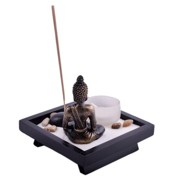 Zen Candle Holders