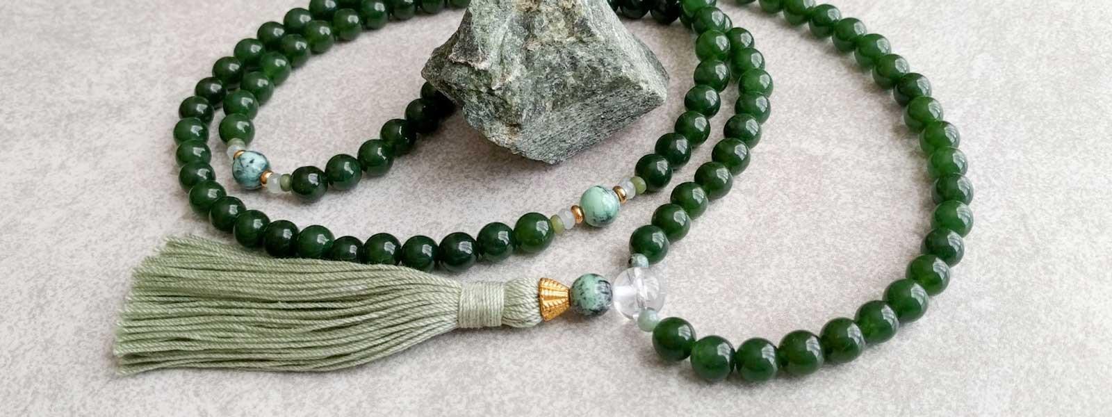 Mala Beads Bracelets Meaning