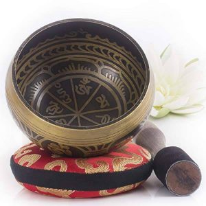 Tibetan Singing Bowls Meaning
