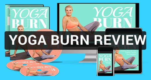 A complete Yoga Burn Review, a Program Created By Zoe Bray-Cotton to help women losing weight doing yoga