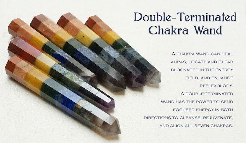 Chakra Wand