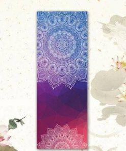 Beautiful Yoga Mat