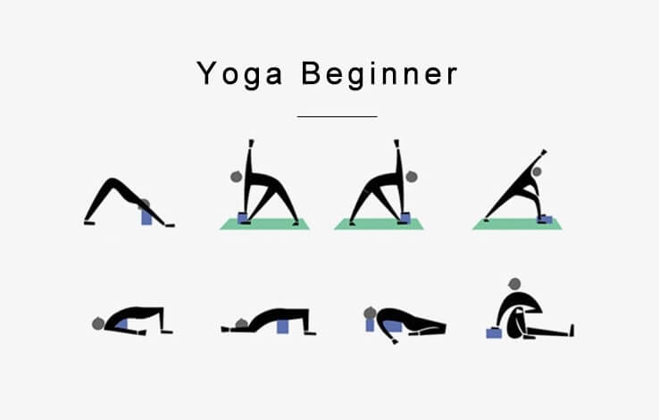 Best Yoga Block Exercises For Beginners