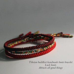 Buddhist Bracelets