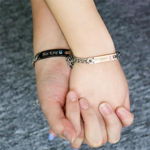 6 Best Relationship Bracelets For Couples