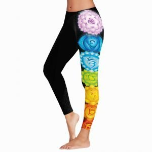 Best Mandala Leggings - Pants For Women