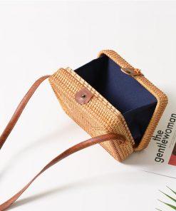 Boho Queen Handbag