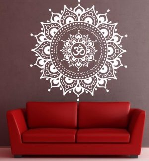 Mandala Home Decor