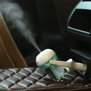 Mini Car Diffuser